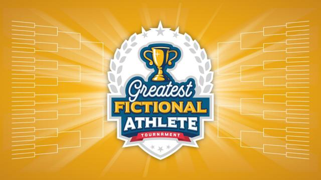 Greatest Fictional Athlete Tournament