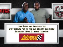 21st Annual Fun In The Sun Charity Car Show