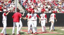 IMAGE: Walk-off single lifts Pack over Rice, 4-3
