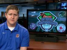 DBAP hosting AAA championship