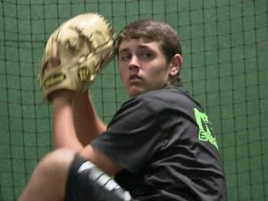 Proper mechanics are so important for young pitchers to stay healthy.