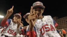 IMAGES: W. Raleigh team wins Cal Ripken World Series