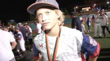 W. Raleigh rolled to Ripken title