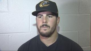 Rodon: Everything seemed to be there