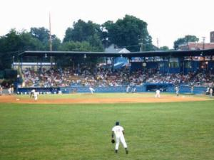 Durham Athletic Park