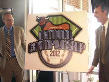 Triple-A championship coming to DBAP