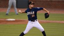 IMAGES: Durham Bulls vs. Pawtucket Red Sox (Sept. 10, 2013)