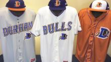 Durham Bulls unveil new on-field look for 2014