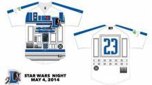 Star Wars uniforms