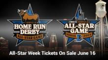 IMAGES: Select tickets remain for All-Star festivities at DBAP