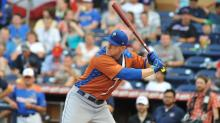 IMAGES: Images: Wake's Dykstra wins Triple-A HR Derby