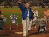 Durham Bulls icon Bill Law