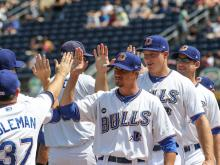 Bulls close 2016 season under blue skies