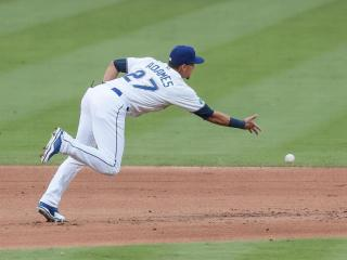 Durham Bulls down Charlotte Knights 7-4 in 2017 home opener