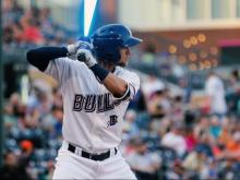 Bulls Star Wars night 2017