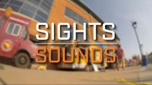 Sights & Sounds 5/15