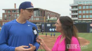 1-on-1: Snell in Durham to find fastball command