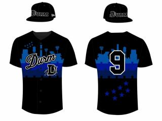 Bulls unveil 'Durm Night' uniforms