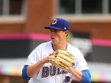Yarbrough, Bauers Direct Bulls to 4-0 Win Over Norfolk