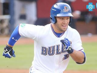 Bulls Battered by IronPigs in 12-6 Loss