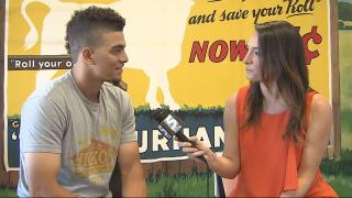1-on-1: Adames on Triple-A improvements, Dominican...