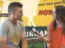 Willy Adames 2017
