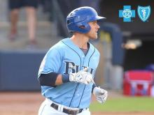 Bulls Walk Off IronPigs 4-3