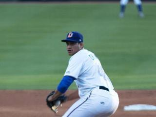 Durham Rolls Buffalo To Open Road Trip, 12-3