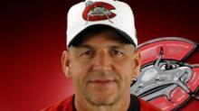IMAGE: Tucker returns to Mudcats as manager
