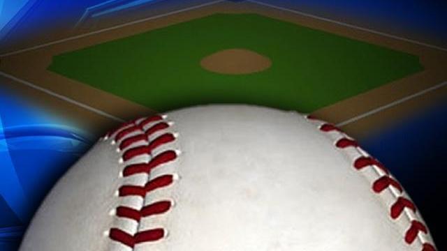 Generic baseball image