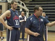 Coach K ready for another run at gold