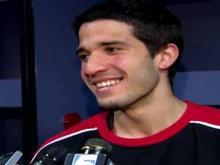 Extended Interview: Greivis Vasquez