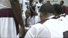 IMAGES: North Carolina Central officially joins MEAC