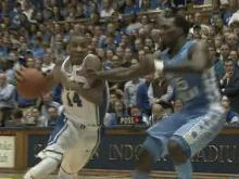 02/14: Gravley: Breaking down Duke's win over UNC