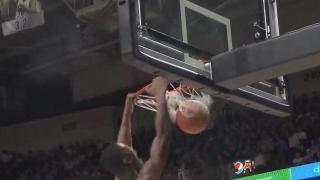 Giles, Jackson lead Kings' NBA-best rookie group