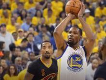 Kevin Durant won't go to White House to celebrate championship