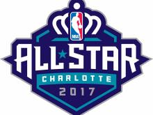 NBA All-Star Game in Charlotte 2017