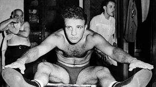 Champion, 'Raging Bull' boxer Jake LaMotta dies at 95