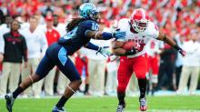 IMAGE: Blog: North Carolina takes 27-19 win at NC State