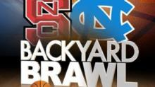 IMAGES: Rivalry picks: NC State hosts UNC