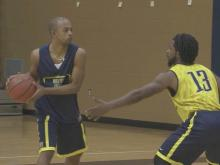 Wake Tech enjoying early rise to prominence