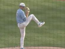UNC has top pitcher, player in ACC