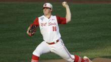 IMAGES: NC State's Rodon named USA Baseball's Player of the Year