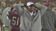 IMAGE: NCCU denies former head football coach Frazier's appeal