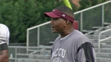 Mike & Mark: Coaching change a non-factor for NCCU