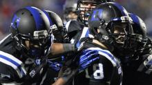 IMAGE: More impressive streak: Duke or Panthers?