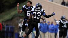 NC State vs. Duke (Nov. 9, 2013)