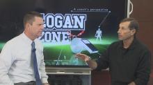 Steve Logan: Nov. 29, 2013