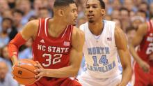 IMAGES: 02/01: UNC builds lead, coasts past NC State, 84-70
