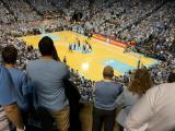 Battle of the Blues: Fans